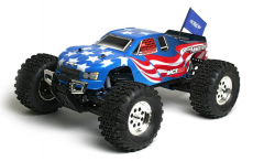 Associated MGT8.0 RTR 2.4G Flag Body 1/8