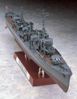 Корабль Японский IJN DESTROYER TYPE KOH YUKIKAZE «OPERATION TEN-GO 1945» (HASEGAWA) 1/350