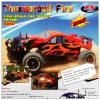 Трагги FS Truggy RTR 4WD 1/5 (Thunderbolt Fire)