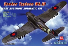 Hawker Typhoon Mk.IB (Hobby Boss) 1/72