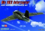 80238 Самолет Germany Me163 Fighter (Hobby Boss) 1/72