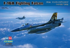 F-16A Fighting Falcon (Hobby Boss) 1/72