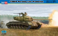 82428 Танк T26E4 Pershing Late Production (Hobby Boss) 1/35