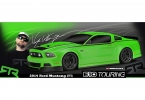 HPI Ford Mustang 2014 E10 RTR 1/10 (Влагозащита)