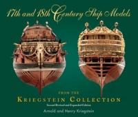 17th & 18th Century Ship Models from the Kriegstein Collection