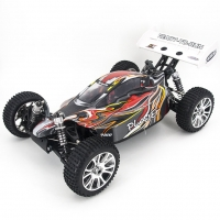 HSP Planet Off-Road Buggy 4WD TOP 1:8 2.4G - 94060TOP-08060-4