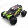 Джип HSP HSP Monster H-Dominator 4WD TOP 1:10 2.4G - 94111TOP-STS250A