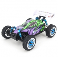 HSP Troian TOP 4WD 1:16 2.4G - 94185TOP-18506