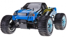 HSP CRAZYIST 4WD 1:10 - 94211-25188-4 - 2.4G