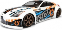 HPI Sprint 2 Drift Nissan 350Z 1/10 (NEW)
