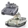 CS T90 vs Tiger King 1:28