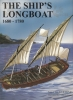 The Ship's Longboat 1680-1780 + чертежи