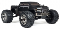 Монстр ARRMA Nero Big Rock BLX 4WD 6S 1/8