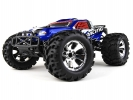 BSD Racing 4WD RTR 2.4Ghz масштаба 1:8 (нитрометан)
