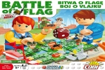 Конструктор COBI Настольная игра Battle of the Flag (Битва за флаг)