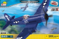 Конструктор COBI VOUGHT F4U CORSAIR