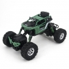Краулер-амфибия Crazon Crawler Green 4WD 1:16 2.4G - 171601B-G
