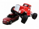 Road Warrior Brushless 4WD 2.4Ghz