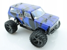 Himoto Tracker 4WD 2.4G 1/18 RTR