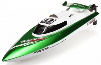 FeiLun High Speed Green Boat 2.4GHz - FT009-G