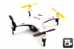 Nine Eagles Galaxy Visitor 2  Black&White (с камерой)