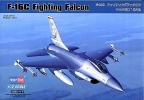F-16B Fighting Falcon, масштаб 1:72