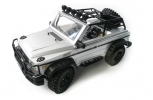 Mercedes 4WD 2.4Ghz