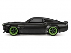 HPI Sprint 2 Sport 1:10 2.4GHz 1969 Mustang RTR-X
