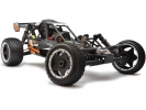 HPI Baja 5B with D-Box 2 RTR 1/5