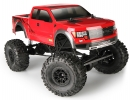 CRAWLER KING RTR WITH FORD F-150 SVT RAPTOR BODY