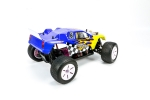 1/10 EP 4WD Off Road Truggy (Brushed, Ni-Mh)