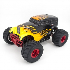 Внедорожник HSP Hot Rod 4WD 1:10 2.4G - HSP-STS046