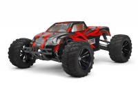 Iron Track Bowie RTR 1/10 4WD