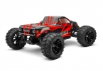 Iron Track Bowie Brushless 2.4G 1/10 4WD