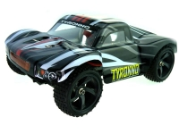 4WD Электро - Iron Track Tyronno RTR 1/18