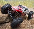 1/10 - Losi Night Crawler 2.0 (4WD RTR)