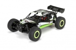 Модель шорт-корс трака Losi TEN-SCBE Brushless 4WD AVC (зеленый)
