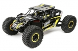 Шорт корс трак Losi Rock Rey Brushless 4WD AVC (желтый)