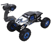 LOSI Night Crawler 4WD 2.4Ghz (черный) 1:10