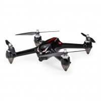 MJX R/C Red Bugs 2 GPS FPV WiFi Brushless 2.4G - B2W