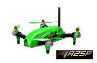 Квадрокоптер MR25P Racing Quad Combo (зеленый)