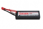 Team Orion Batteries 7.4V 6000mAh 100C LiPo Hardcase Deans plug