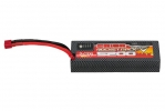 Rocket Pack V-Max LiPo 5200 55C Rectangular (LED, 7.6V, 2S, Deans)