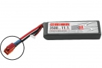 Team Orion Lipo 3500 3S 11.1V 50C With LED Charge Status
