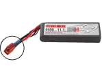 Team Orion Lipo 4400 3S 11.1V 50C With LED Charge Status