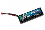 Power Plant Lipo 4000 11.1V 45C (Black case, Deans Plug) 12AWG