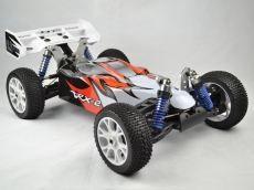 1:8 Off-road Buggy VRX-2E 4WD, Brushless, HobbyWing, RTR, 2.4G