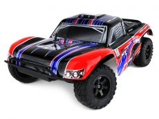 1:10 Off-road Short Course DT5 EBL 4WD, Brushless, HobbyWing, RTR, 2.4G, Waterproof