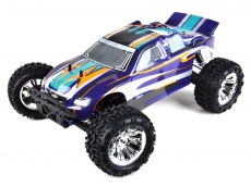 1:10 Off-road Monster Truck BLX10 PRO 4WD, RTR, 2.4G, Waterproof