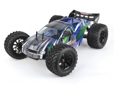 1:10 Off-road Monster Truck Sword XXX 4WD, EBD, RTR, 2.4G, Waterproof